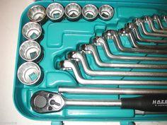 hazet tools