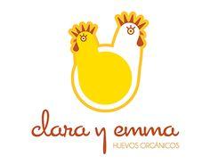 """Proyecto de identidad corporativa para una marca de huevos orgánicos en la ciudad de Querétaro, Qro. La identidad lo realicé dentro del despacho de diseño «Ookull Creativo». (ver link en """"profile"""")Identity project for a organic eggs company developed du…"""