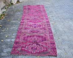 Welcome to Turkish Rug Star by turkishrugstar on Etsy Pink Rug, Bohemian Rug, Entrance, Etsy Seller, Rugs, Stars, Creative, Hallway Ideas, Home Decor
