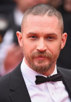 The Best Photos of Tom Hardy and Nicholas Hoult in Cannes | POPSUGAR Celebrity UK