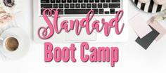Blogging Boot Camp