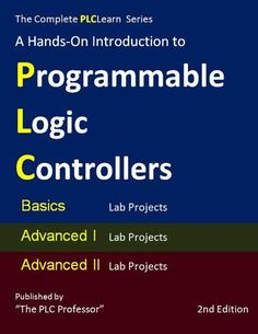 00 - RSLogix500 Complete PLCLearn Series - Lab Project Manual