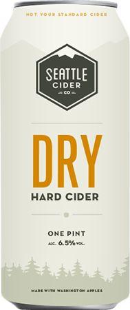 Seattle Cider Company http://www.seattlecidercompany.com #nicepackage #webtastic #vintage