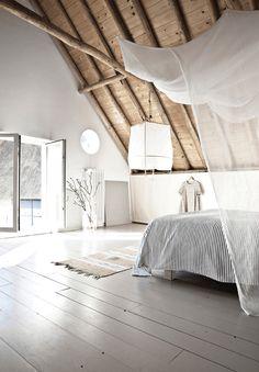 271 meilleures images du tableau Une chambre dans les combles en ...