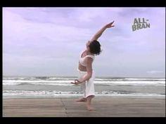 Ejercicios de Yoga para principiantes, Rutina de Yoga de 15 minutos