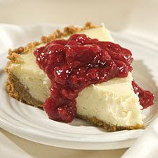 My Favorite Things: Quick & Easy Cheesecake