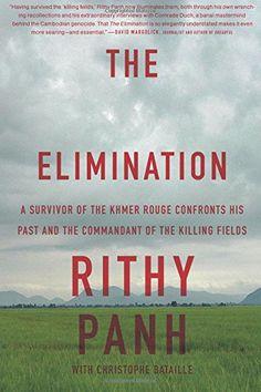 The Elimination: A survivor of the Khmer Rouge confronts ... http://www.amazon.com/dp/1590516753/ref=cm_sw_r_pi_dp_sMfoxb0HTX1EK