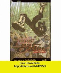 Battle Angel Alita 5 Last Order (Battle Angel Alita (Graphic Novels) (Adult)) (9781435231856) Yukito Kishiro , ISBN-10: 1435231856  , ISBN-13: 978-1435231856 ,  , tutorials , pdf , ebook , torrent , downloads , rapidshare , filesonic , hotfile , megaupload , fileserve