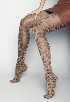 All our Pins need to be dressed and I just love our tights this year they are fab fab fab Nia Vardalos, New Year 2018, Animal Print Fashion, Fishnet Stockings, Fashion Tights, Best Part Of Me, Put On, Your Style, Lady