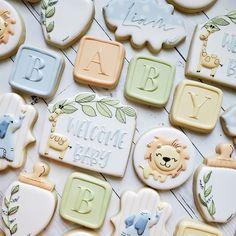Summer Cookies, Fancy Cookies, Iced Cookies, Cute Cookies, Cupcake Cookies, Cupcakes, Cookie Favors, Flower Cookies, Heart Cookies