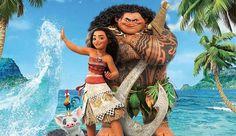 E' stato OCEANIA il film più visto della settimana