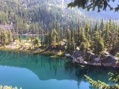 This 1.5 KM Hike Near Calgary Leads You To A Hidden Turquoise Swimming Hole - Narcity Road Trip Essentials, Road Trip Hacks, Road Trips, Us Swimming, Swimming Holes, Disney Vacations, Family Vacations, Road Trip Destinations, Summer Bucket Lists