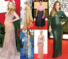 Best Celebrity Pregnancy Style of 2014