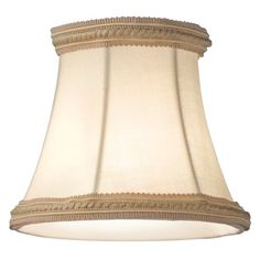 Kichler Lighting 4085BG Small Beige Fabric Accessory Shade *** Check out this great product.