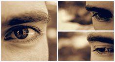 ...Magic eyes ...