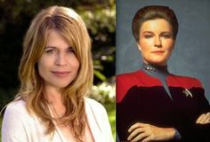 10 things you might not know about STAR TREK: VOYAGER   Warped Factor - Daily features and news from the world of geek