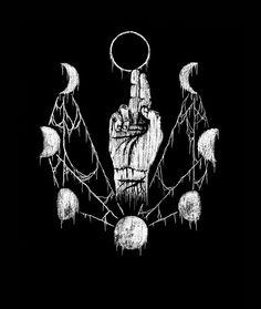 #Occult                                                       …