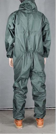 Outdoor Universal Rain Suit Full Body Waterproof OverallsIf you are the person that has to work in many different weather conditions, this waterproof rain suit will be perfect to have. Best or order sizer larger to fit over cloths. Motorcycle Rain Suit, Raincoats For Women, Rain Wear, Full Body, Parachute Pants, Mens Fashion, Suits, Jackets, Sparkle