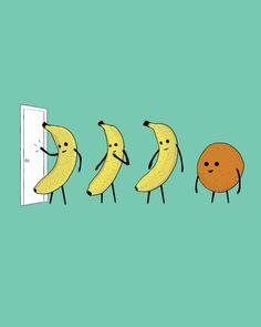 knock, knock....