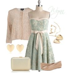 Tinkerbell - Polyvore