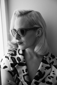 We talk Rio 2 with Charlotte Olympia (it's a long story). http://www.thecoveteur.com/charlotte-olympia-dellal/