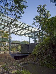 Laureus Learning Pavilion / Architecture BRIO - Carolina Araújo e Catarina Ferreira TP3