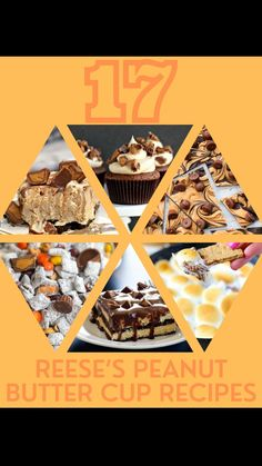 Reeses Peanut Butter Cup Recipe, Peanut Butter Brownies, Peanut Butter Cookies, Chocolate Chip Cookies, Like Chocolate, Dessert Chocolate, Puppy Chow, Sauce, No Bake Desserts