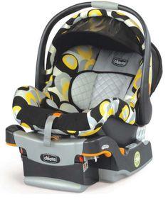Aspirus Children's Safety Center | Chicco Keyfit 30 - Infant Only