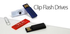 Mini Clip Drives   USB Flash Drives   Pexagon Technology