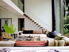 modern interiors architecture