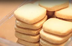 Galletas increíblemente suaves: ¡Necesitarás tan solo 3 ingredientes y 30…