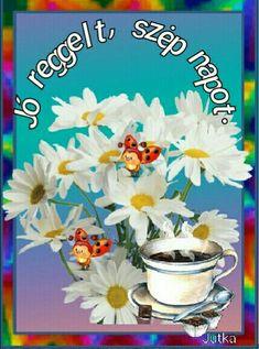 Plants, Good Morning, Plant, Planets