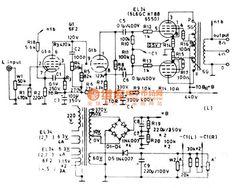 kt88 williamson amp build schematics