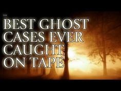 in regards to my newest ghost anthology book Do you believe in ghosts? check out this video
