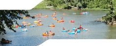 Harpers Ferry rafting, West Virginia whitewater tubing, zip lines, adventure park, stand up paddle boards, Shenandoah and Potomac Rivers | River Riders
