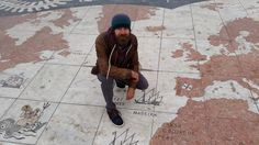 »Atlantic Adventure Logbuch: Tag 96« Ein Seebär an Land und doch irgendwie nicht!