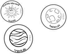 Güneş sistemi Venüs,Merkür,Güneş