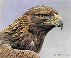 Robert Bateman, Canadian Wildlife Master Artist