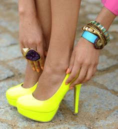 Colored-Fashion