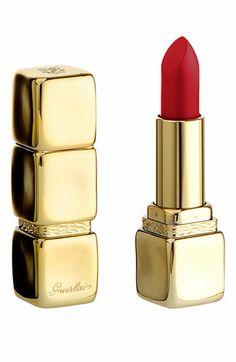 Guerlain 'KissKiss' Lipstick | Nordstrom