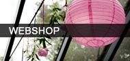 Lampionnen te koop   In Style Styling en Decoraties