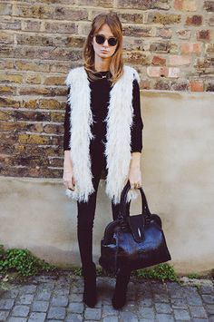 What I'd Wear : The Outfit Database (source : Millie Mackintosh )