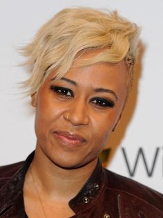 Image detail for -scottish singer song writer emeli sande revealed that she has written ...