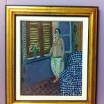 Henri Matisse – Odalisca