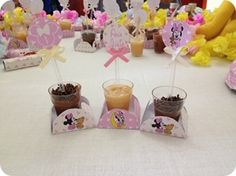 Festa Pronta - Mickey e Minnie Baby - Tuty - Arte & Mimos www.tuty.com.br