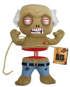 Funko Walking Dead: Well Zombie Plush FunKo,http://www.amazon.com/dp/B00CIH3O5G/ref=cm_sw_r_pi_dp_D1Intb0R63BDCYBV