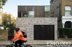 We can now reveal all 20 schemes in the running for this year's AJ Small Projects Awards Micro House, Tiny House, Small Houses, Brick Shed, Architects Journal, Planning Permission, New Builds, Cladding, House Design