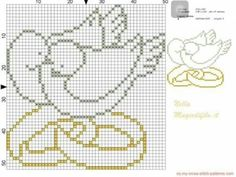 Thrilling Designing Your Own Cross Stitch Embroidery Patterns Ideas. Exhilarating Designing Your Own Cross Stitch Embroidery Patterns Ideas. Wedding Cross Stitch Patterns, Counted Cross Stitch Patterns, Cross Stitch Designs, Cross Stitch Embroidery, Embroidery Patterns, Cross Stitch Heart, Cross Stitch Cards, Cross Stitching, Plastic Canvas Patterns