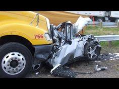 [Original Sound] 24 Minute of Stupid Car Driving Behavior Mistake Compil...