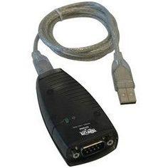 Tripp Lite Keyspan High-speed Usb To Serial Adapter (pack of 1 Ea)